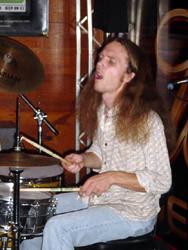 matt johnson drummer